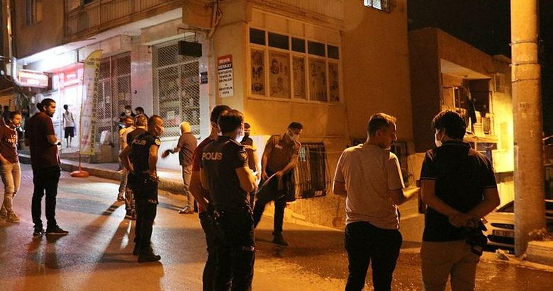 İzmir'de yüksek sesli müzik cinayeti! Kendisini uyaran esnafı tabanca ile başından vurdu