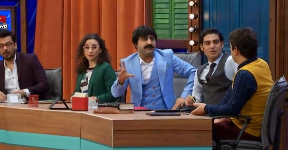 Show Tvde Yayınlanan Güldür Showdan 31 Mart Yerel Seçimlerine
