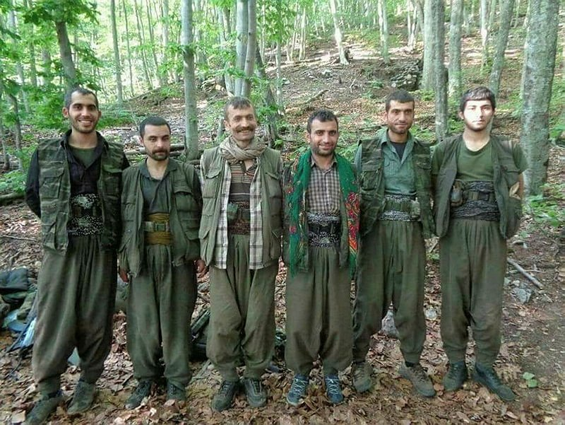 PKK'ya en ağır darbe geldi