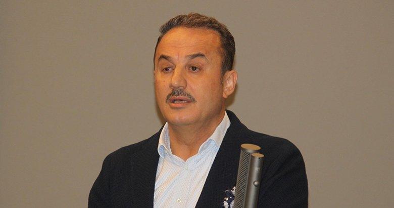 AK Parti İzmir için 4 aday