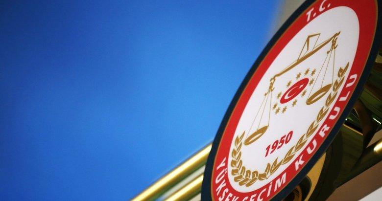 YSK'dan AK Parti'nin Büyükçekmece itirazıyla ilgili duyuru