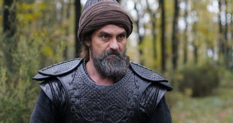 Kuruluş Osman dizisinin Bamsı'sı Nurettin Sönmez hakkındaki gerçek dikkat çekti!
