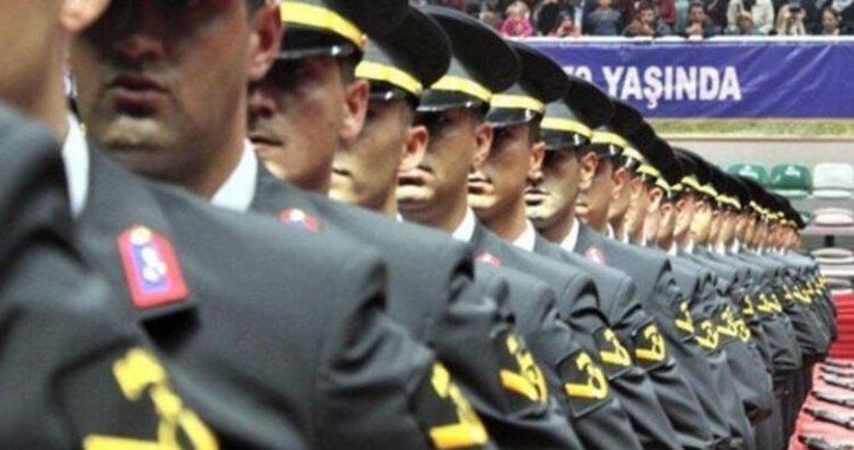 Jandarma astsubay başvuru ekranı! Jandarma astsubay başvurusu nasıl yapılır?