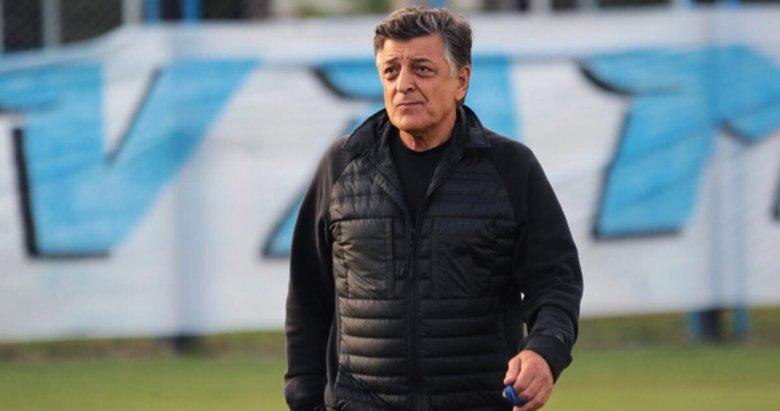 Akhisarspor Teknik Direktörü Vural: Bizi artık kimse yenemez