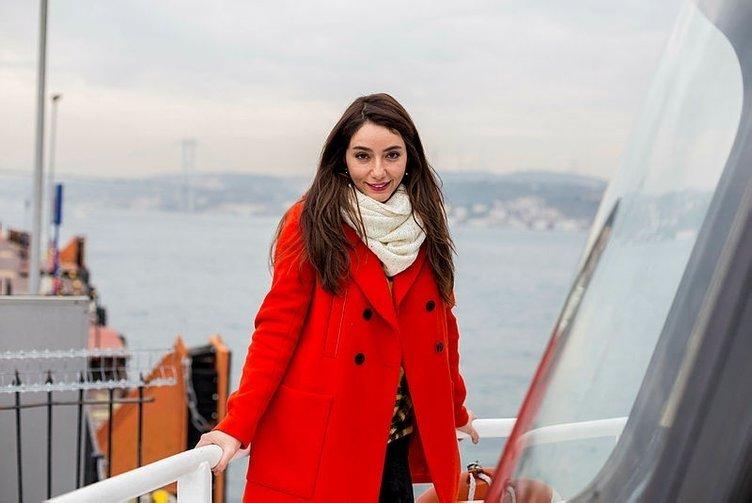 Sen Anlat Karadenizin güzel oyuncusundan evlilik sinyali!