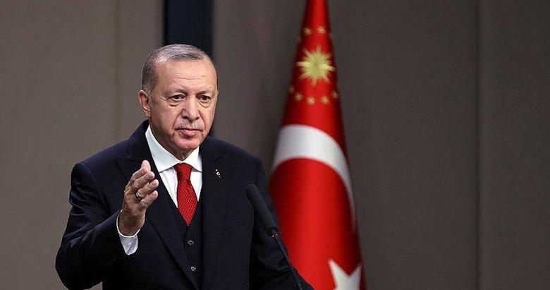 Başkan Erdoğan'dan Küresel Kovid-19 Zirvesi'nde önemli mesajlar