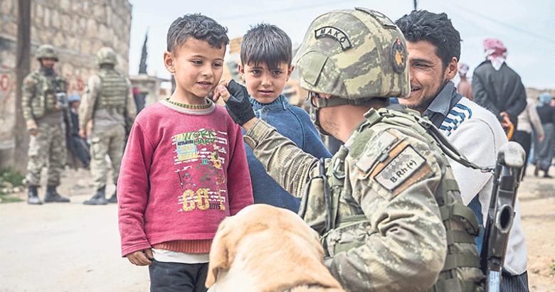 Başkan Kafaoğlu: Afrin zaferi Türk ulusuna armağandır