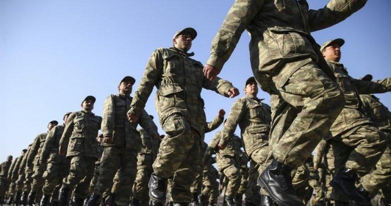Askerlik süresi uzatıldı iddiası yalan çıktı!