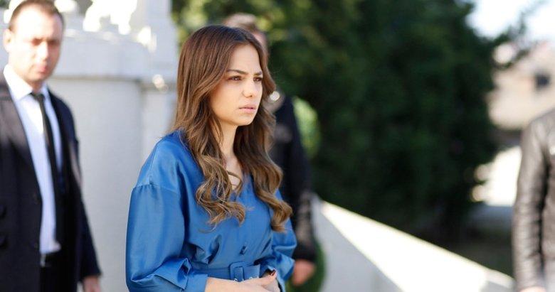 Zalim İstanbul'un Ceren'i Bahar Şahin yaşı ile şaşırttı