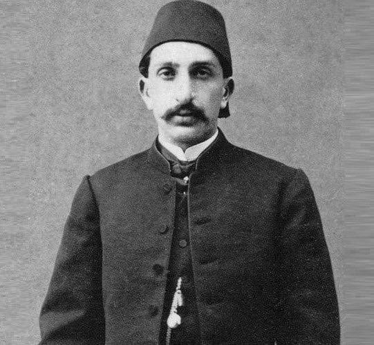 2.Abdülhamid'in bu fotoğraflarını daha önce görmediniz! Yıllar sonra ortaya çıktı