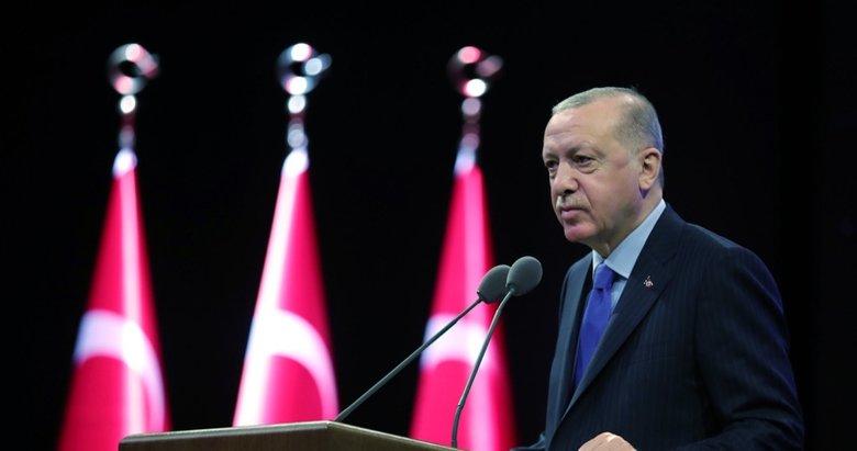 Başkan Erdoğan ABD'li yatırımcılarla bir araya gelecek!