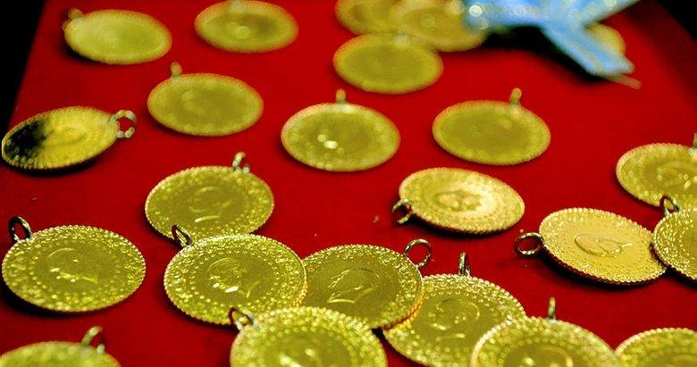 Altın fiyatları 17 Mayıs! Gram altın, çeyrek altın, yarım altın fiyatları...
