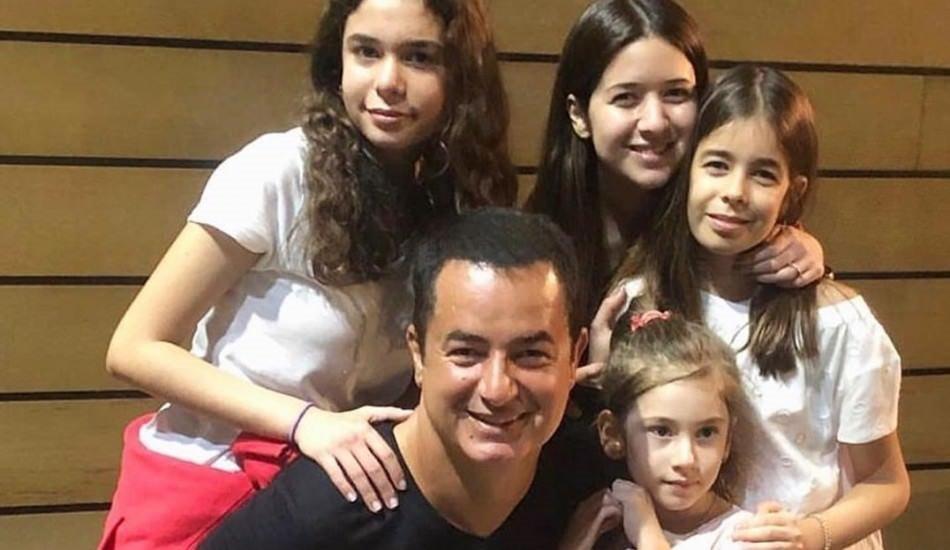 Acun Ilıcalı'nın dört kızıyla fotoğrafları sosyal medyayı salladı! İşte Acun Ilıcalı'nın kızları