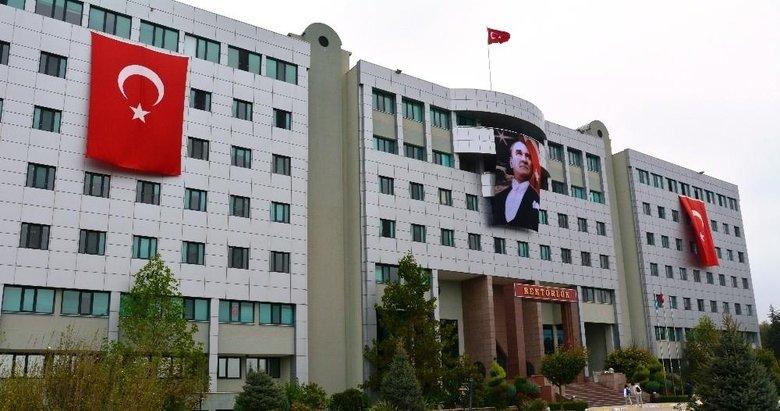 Balıkesir Üniversitesi 18 akademik personel alacak
