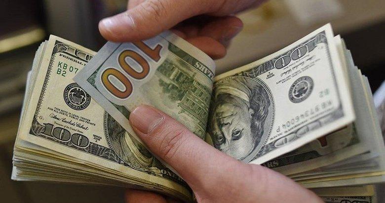 Dolar güne nasıl başladı? Dolar ne kadar, kaç TL? Euro ne kadar? 8 Mart Cuma döviz kuru