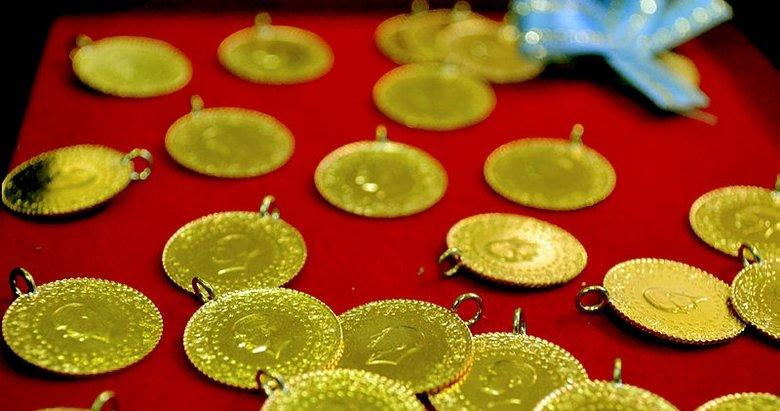 Altın fiyatları 1 Temmuz! Gram altın, çeyrek altın, yarım altın fiyatları....