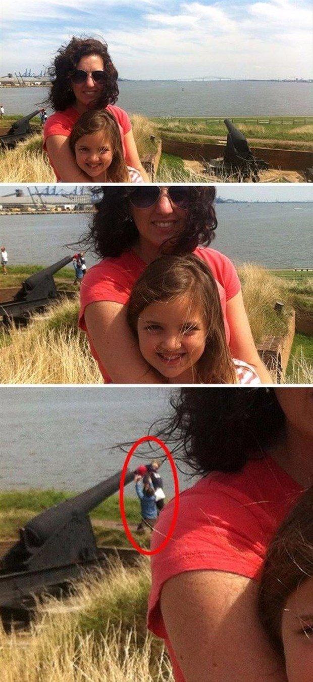 Birbirinden komik rezil eden fotoğraflar!