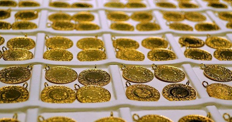 Altın fiyatları ne kadar? 4 Temmuz gram altın, çeyrek altın, yarım altın fiyatları...