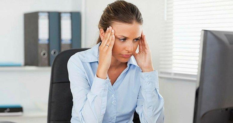 Migren krizine ıhlamurlu çözüm