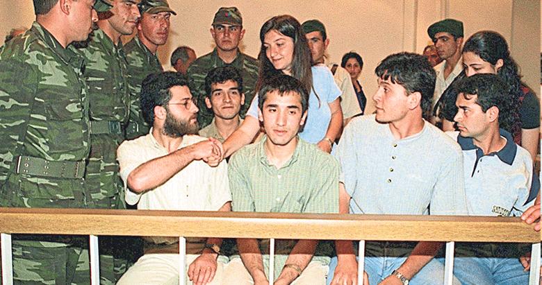 CHP'nin 'Suçmatik' başkanı