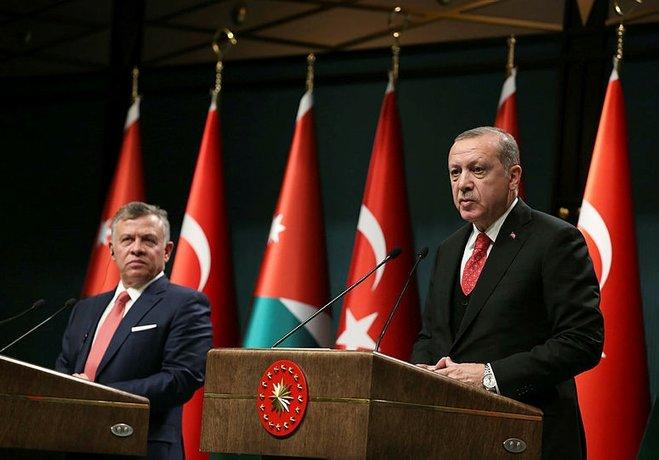Erdoğan'dan Trump'a son uyarı: İnfiale yol açarsın