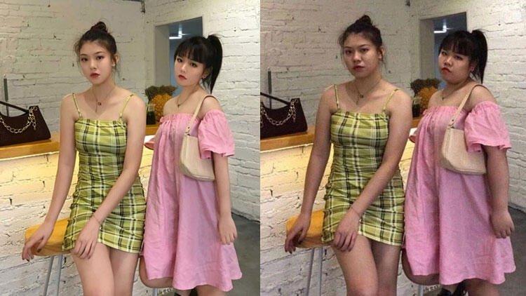 Çinli fenomen sosyal medyayı salladı! 'Yok artık' dedirtti...
