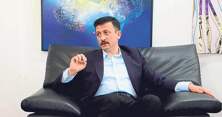 'Erdoğan'a oy verecek CHP'liler tanıyorum'