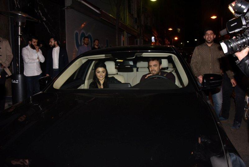 Hande Erçel ve Murat Dalkılıç ilişkisinde büyük kriz