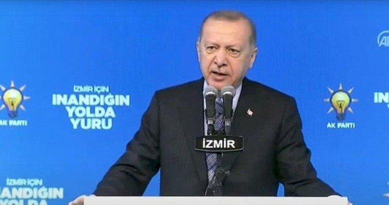 Başkan Erdoğan'dan CHP'ye Berat Albayrak tepkisi: İşte bu yüzden kuduruyorlar