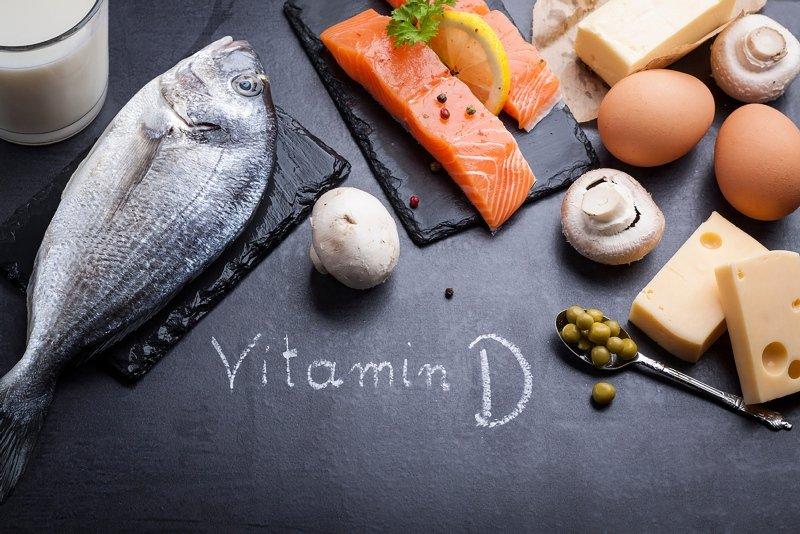 D vitamini eksikliği organları etkiliyor