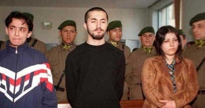 Türkiye'nin ilk satanist cinayetiydi...Tazminatı duyar duymaz kaçtı!