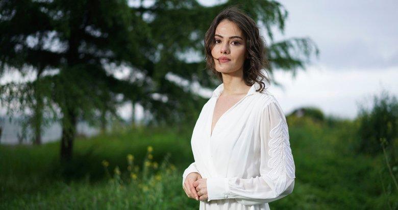 Sen Anlat Karadeniz'in Hazan'ı Gülper Özdemir hakkında şaşırtan gerçek