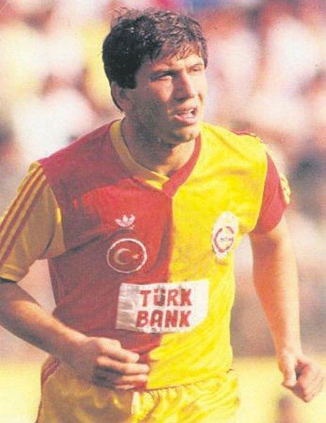Galatasaray'ın unutulmaz efsanesi Tanju Çolak: Falcao kapalı kutu