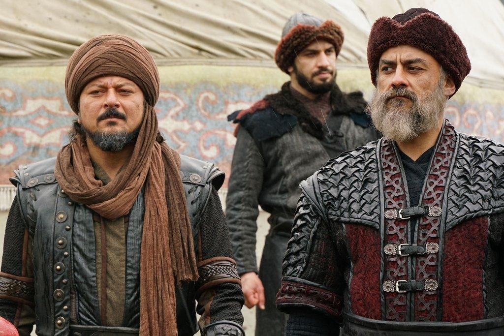 Osman Bey mazlumların umudu oldu! İşte Kuruluş Osman yeni bölümde fragmanı ve son bölümde yaşananlar...
