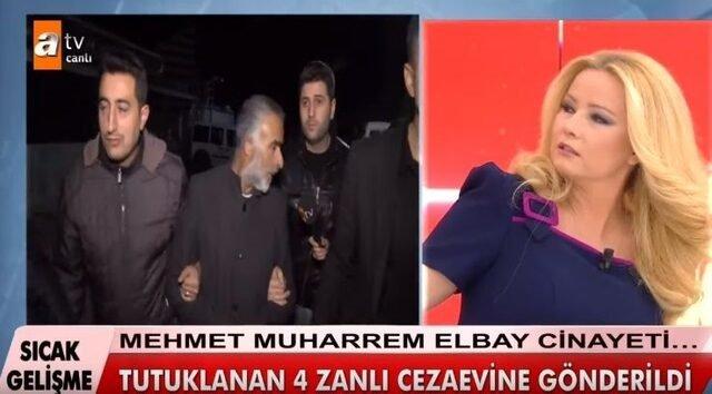 Müge Anlı'daki Muharrem Elbay cinayetinde yeni gelişme!