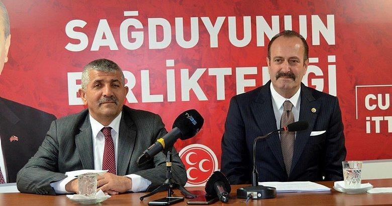 CHP İzmir'i düşmana teslim ediyor