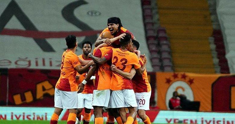Galatasaray şampiyonluk için sahada! Gözler İstanbul, kulaklar İzmir'de olacak
