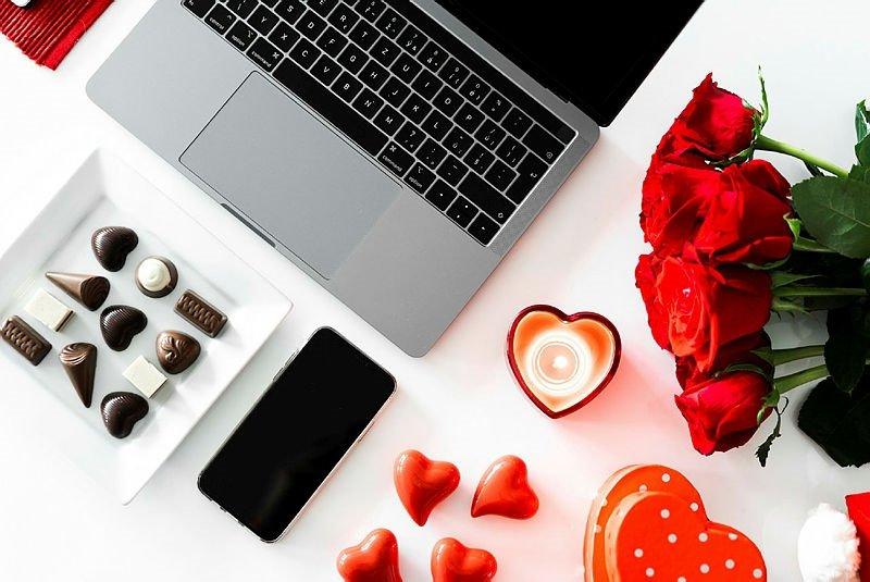 14 Şubat Sevgililer Günü mesajları, sözleri...