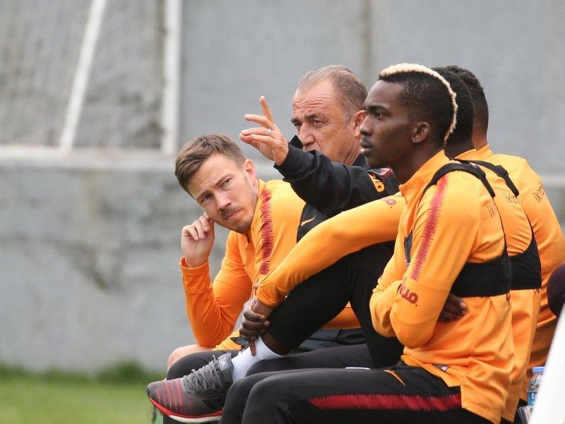 Şampiyon belli oldu! İşte Galatasaray'ın Şampiyonlar Ligi'ndeki rakipleri...