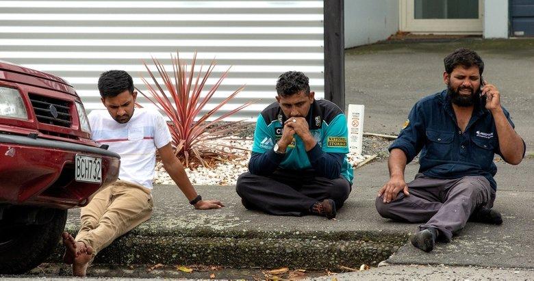 Meclis'te Yeni Zelanda için ortak bildiri