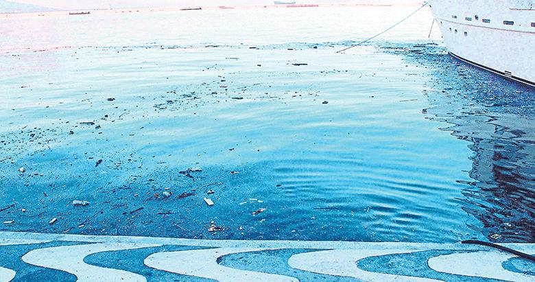 Körfez'i temizleriz