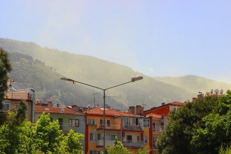 İzmir'de bugün hava nasıl olacak? Meteoroloji'den son dakika hava durumu uyarısı! 6 Mayıs 2019 hava durumu