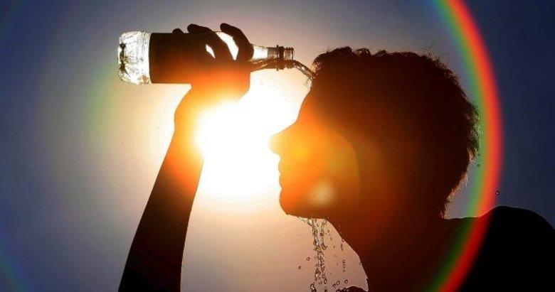 Hava nasıl olacak? Meteoroloji'den sıcak uyarısı geldi: 40 dereceyi geçecek!