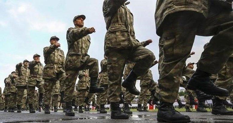 Son dakika: Bedelli askerlik başvuru tarihi belli oldu