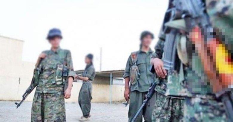 Terör örgütü PKK/YPG, Suriye'de gençleri zorla silah altına aldı