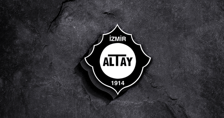 Altay'a 'Aslan' jesti
