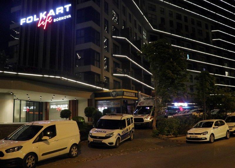 İzmir'de uyuşturucudan ölüm iddiası! Kullandıktan sonra...