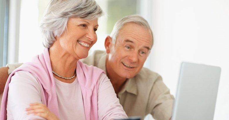 Emekliye çifte maaş