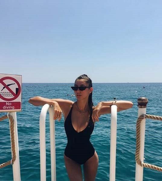 Miss Turkey 2018 birincisi belli oldu! 19 yaşındaki Miss Turkey 2018 birincisi Şevval Şahin kimdir?