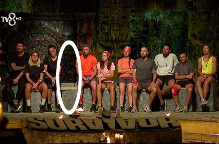 Survivor'da ilk elenen isim kim oldu! Survivor'da diskalifiye şoku!